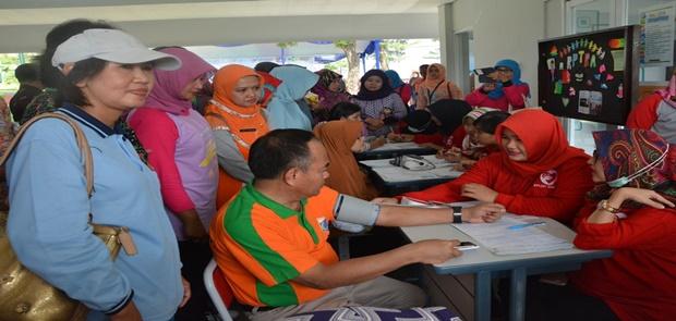 Jakarta Timur Bebas Penyakit Kanker Serviks