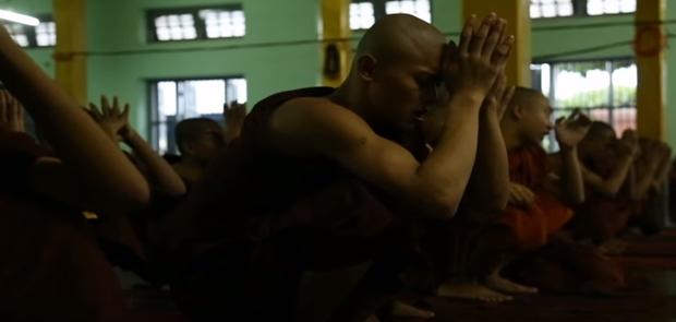 Kelompok Budha ultranasionalis Persulit Muslim Beribadah