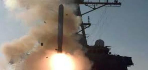 Bela Suriah, Korea Utara Kutuk Serangan Amerika