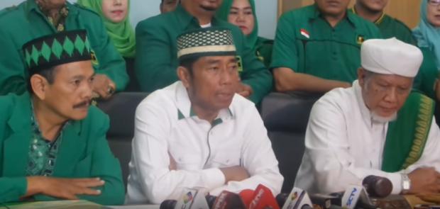 Haji Lulung: BUMD DKI Tak Lagi diberi PMD