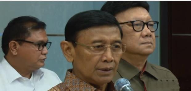 TNI Akan Berantas Teroris Langsung Bukan Dalam Bentuk BKO dari Polisi