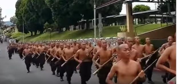 Kapolri Diminta Pecat Pelaku Pungli Rekrutmen Anggota Polisi