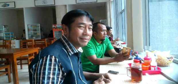 Soal Pansus Tower Mikrosel, Ketua DPRD Lempar Bola Panas ke Sumarsono