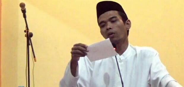 Ustad Abdul Somad Disarankan Lapor Polisi