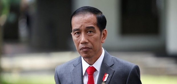 Jokowi Persilakan KPK Proses Puan Maharani dan Pramono Anung