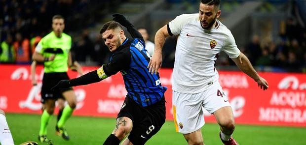 Gol Vecino Batalkan Kemenangan AS Roma