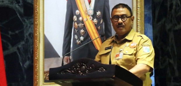Kepala Bakesbangpol Dicurigai Sedang Gembosi Anies-Sandi