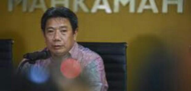 MA Putuskan Mantan Napi Kasus Korupsi Boleh Nyaleg