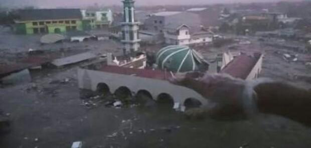 Pasca Gempa 7,4 SR, Sulteng Diguncang 97 Gempa Susulan