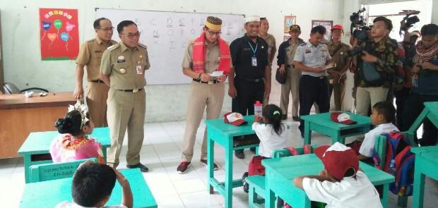 Dinilai Punya Kualitas, Warga Dukung Kepemimpinan Bupati Kepulauan Seribu