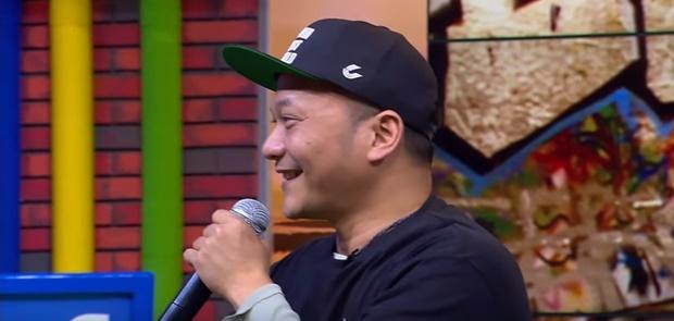 Rapper Senior Iwa K Ditangkap Polisi Karena Kepemilikan Ganja