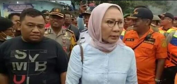 FPI Minta Polisi Usut Tuntas Kasus Pengeroyokan Ratna Sarumpaet
