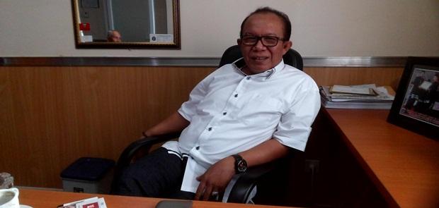 Pileg 2019, Golkar Optimis Raih 22 Kursi di DPRD DKI Jakarta
