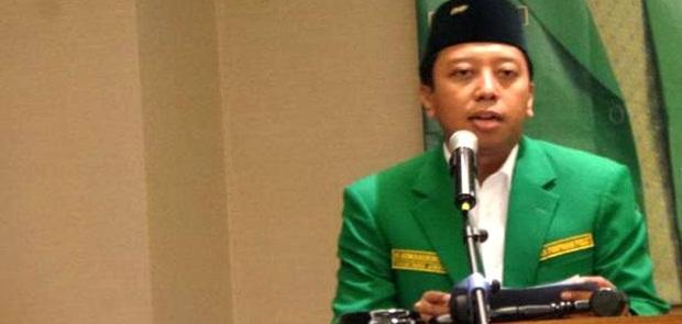 Nama Romahurmuziy Disebut Dalam Dakwaan Kasus Korupsi DAK Kabupaten Kampar