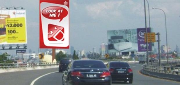 Plt Kepala BPRD: Pemprov DKI Akan Lakukan Penertiban Reklame