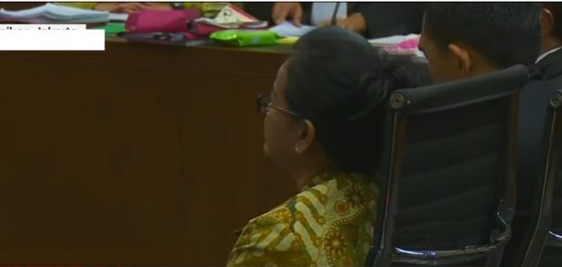 DPR Gulirkan Hak Angket Buka Rekaman Pemeriksaan Miryam oleh KPK