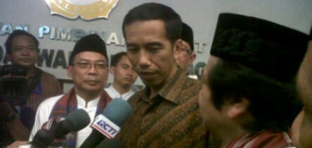 Pengamat: Jokowi Tak Perlu Keluarkan Perppu Tentang Terorisme