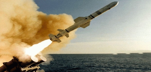 Amerika Lakukan Serangan Balasan Ke rezim Bashar al-Assad