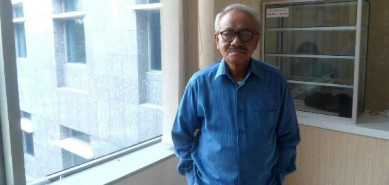 Anies Diminta Copot Kepala Dinas Lingkungan Hidup