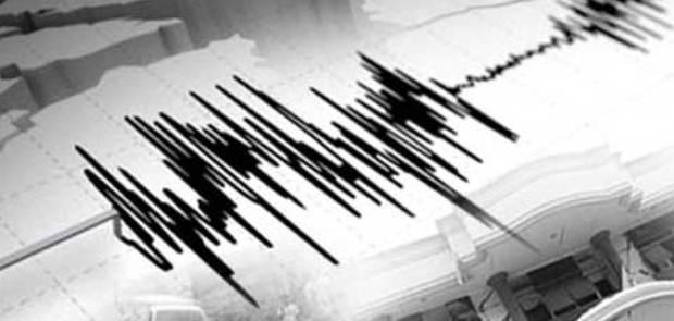 Poso Diguncang 14 Gempa Susulan