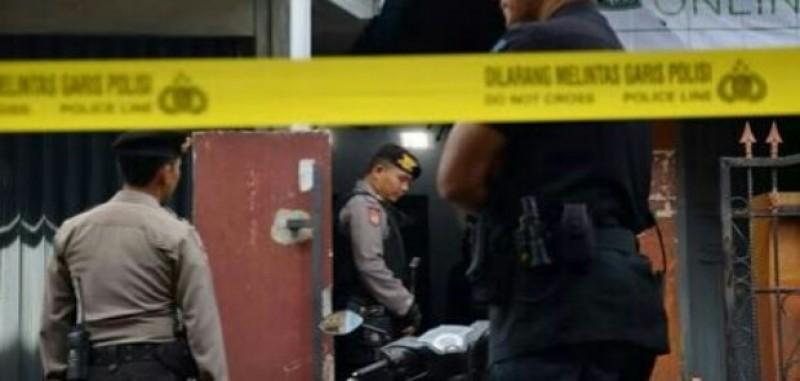 Diduga Terkait Bom Gereja di Surabaya, Densus Tangkap Seorang Wanita