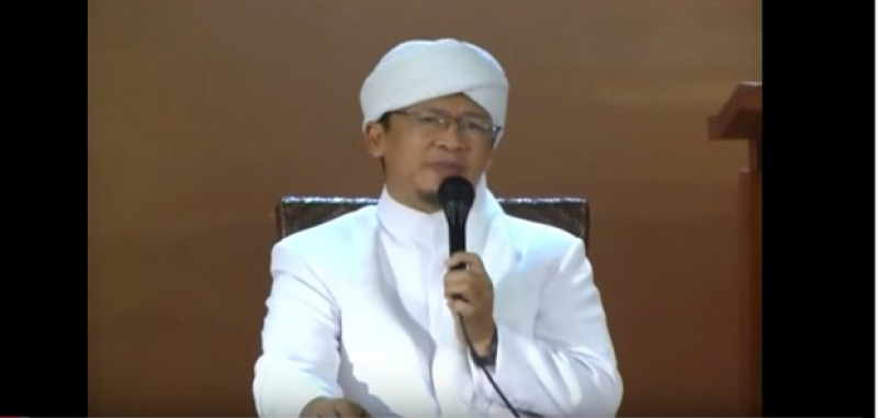 Aa Gym Akan Datang Rakernas PAN di Bandung