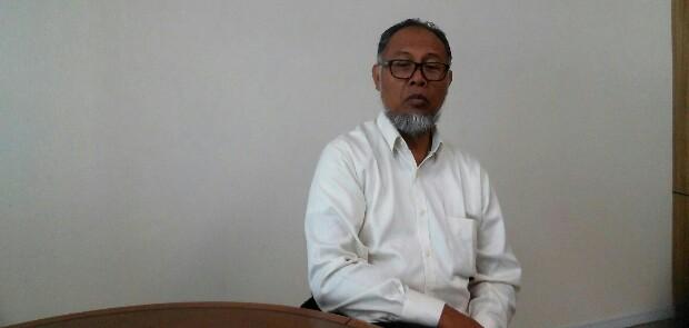KPK DKI Limpahkan Kasus di UP Perparkiran ke TGUPP