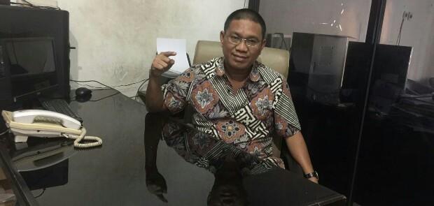 SGY Sarankan Anies Revisi Pergub Pembentukan BKP Reklamasi Pantura Jakarta