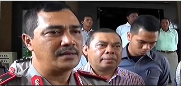 Polisi Tangkap 2 Orang, Pembunuhan Satu Keluarga di Medan