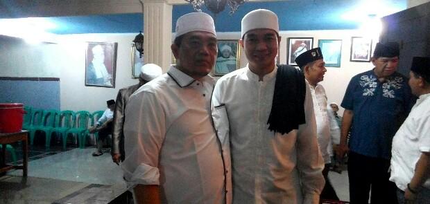 Bantah Terancam Pecah, Munir: Bamus Betawi Solid!