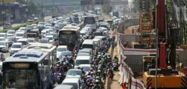 KAHMI Jaya: Di Bawah Kepemimpinan Ahok-Djarot, Kondisi Jakarta pada 2017 Buruk