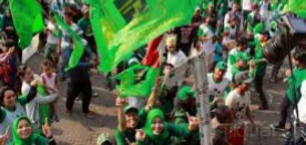 Suara PPP di Pilgub Jabar Terbelah ke Pasangan Sudrajat-Ahmad Syaikhu