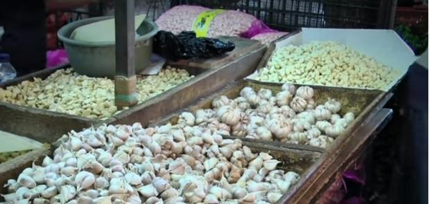 Mendag Wajibkan Importir Lepas Persedian Hingga Bawang Putih Rp 30.000