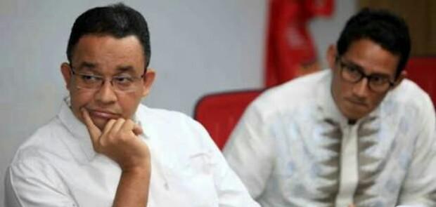 Soal Rekomendasi KASN, Anies Disarankan Lakukan Perlawanan Politik