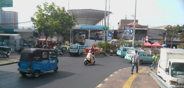 Sudah 30 Persen Rampung, JPM Tanah Abang Dipastikan On Schedule