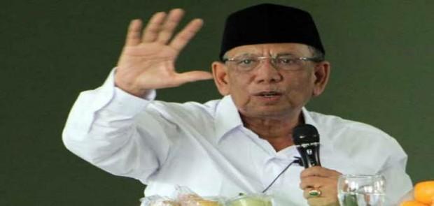 Habib Aboe Mengenang Sosok KH Hasyim Muzadi