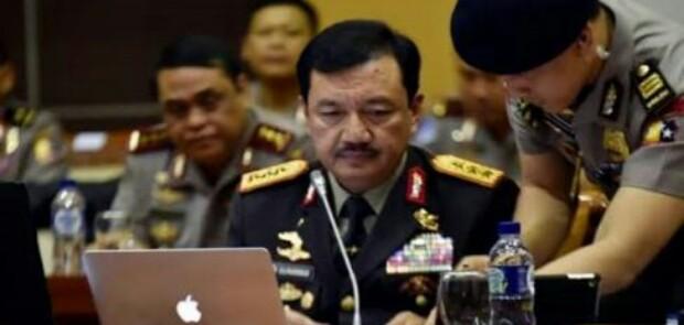 Jokowi Diminta Copot Kepala BIN!