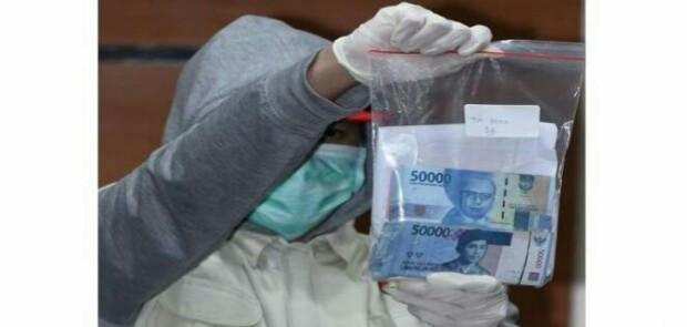 Suap di PN Tangerang, Hakim dan Panitera Jadi Tersangka