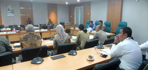 Komisi C DPRD DKI Minta PKS E-Ticketing TMR dan Bank DKI Dievaluasi