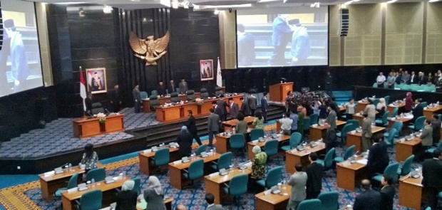 2018, Masjid dan Mushollah di Jakarta dapat Hibah Rp 1,5 Miliar