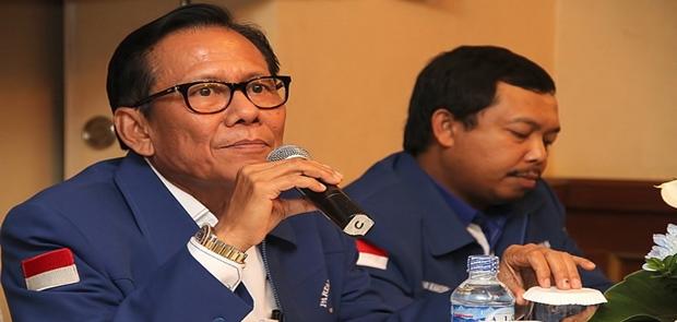 Mantan Ketua Fraksi Partai Demokrat Akui Terima Uang dari Nazar