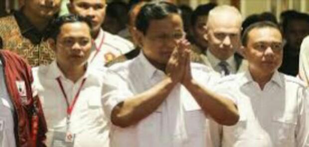 Prabowo Diprediksi Jadi King Maker, Usung Gatot-Anies di Pilpres 2019