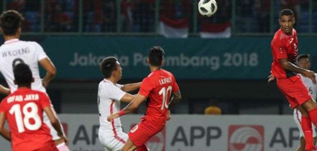 Tembus 16 Besar Asian Games, Timnas Indonesia Bakal Hadapi Timnas UEA