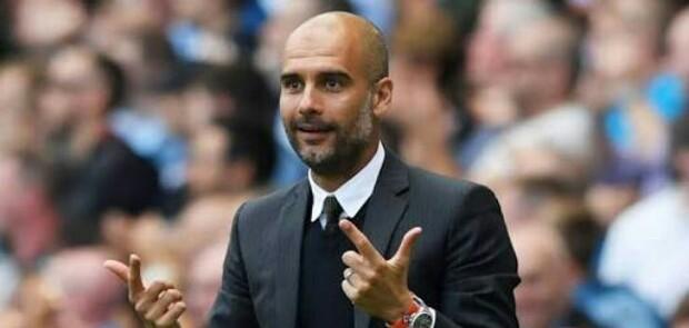 Pep Sebut Manchester City Belum Sempurna