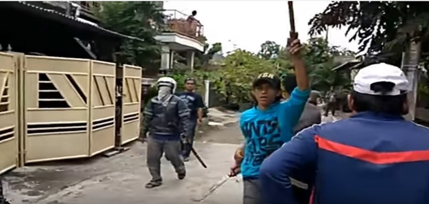 Polres Bekasi Kota Tangkap Penganiaya Anggota FBR Bekasi