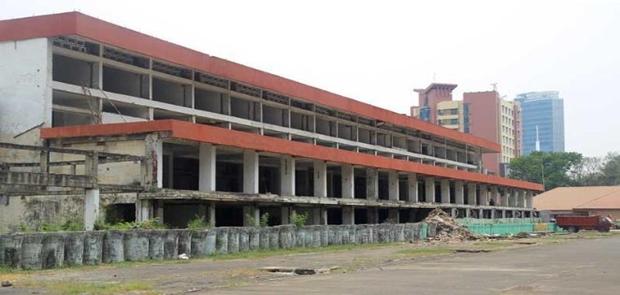 Angkasa Pura I gagas Museum Bandara Kemayoran