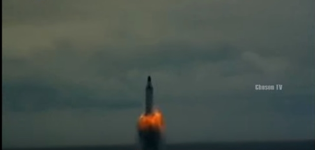 Uji Coba Sukses, Korea Utara Siap Produksi Masal Rudal Balistik
