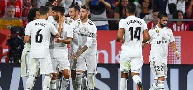 PREV LA LIGA: Real Madrid Vs Leganes