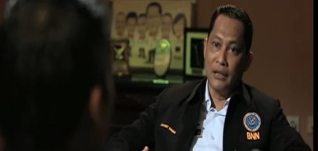 50 Persen Peredaran Narkotika Dikendalikan dari dalam Lapas