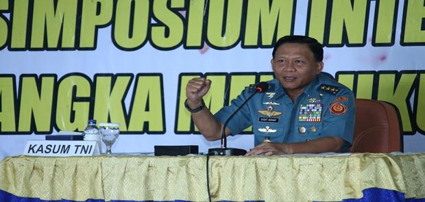 Kasum TNI: Mahasiswa Menjadi Bagian Penting Dalam Komponen Pertahanan